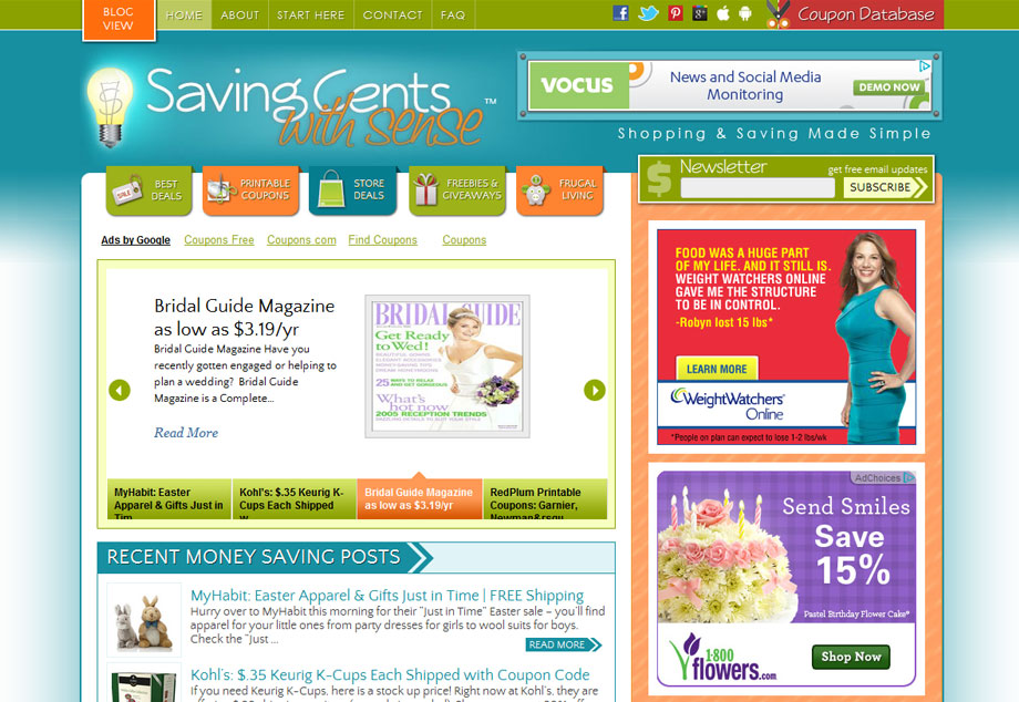 creative patience llc corporate website design custom wordpress and blogger blogs graphic and print designwebsite blog designs creative patience - Blogs On Design